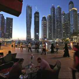 Dubai news, UAE decriminalises alcohol and lifts ban on unmarried couples living together