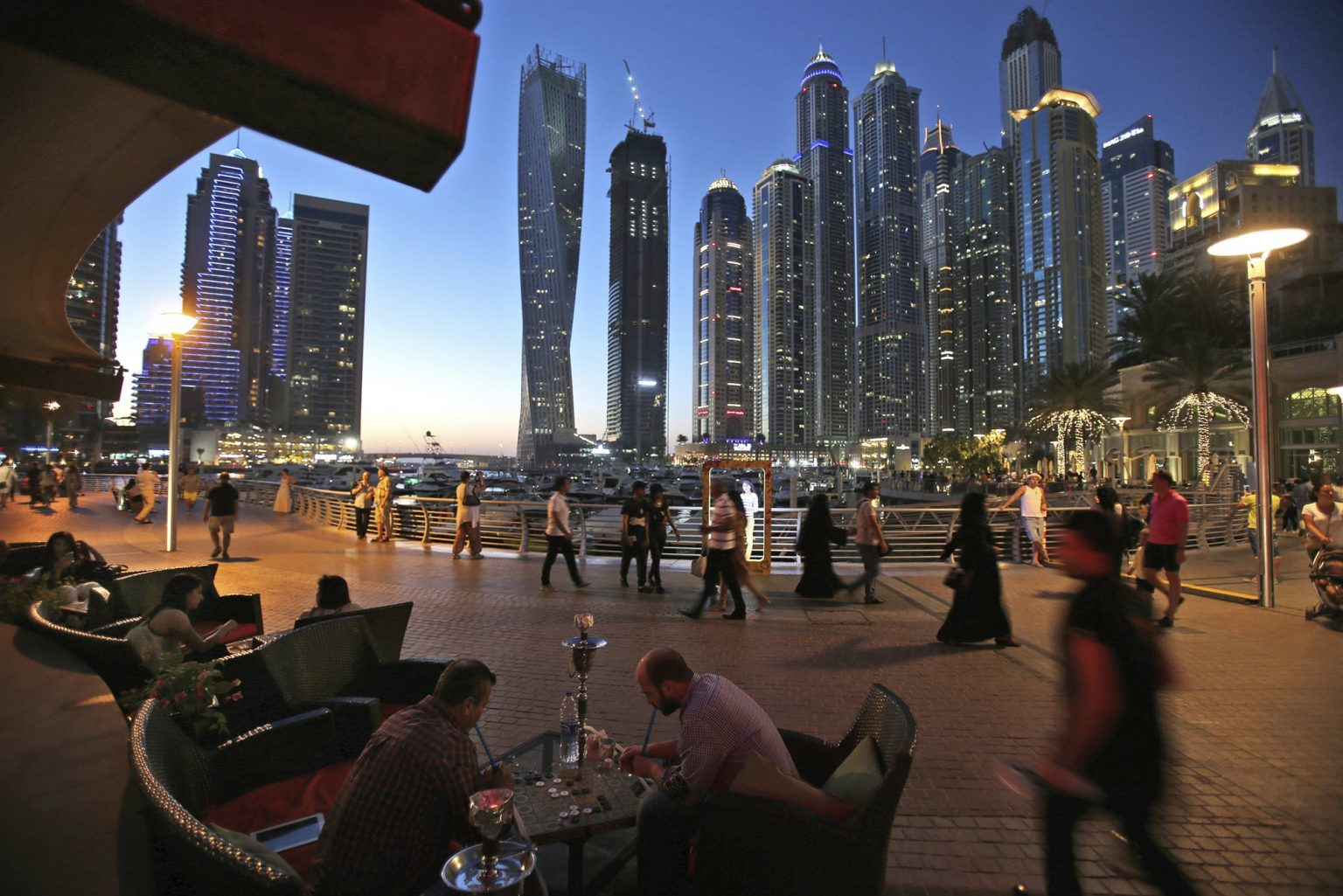 Dubai News: UAE Decriminalises Alcohol And Lifts Ban On Unmarried Couples Living Together