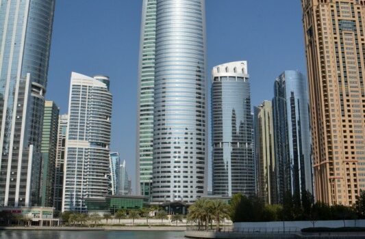 top 10 tallest towers in the world