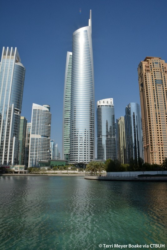 Top 10 Tallest Buildings In The World: High Rise Buildings