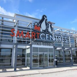 top smart centres in the world, smart centre in arab world