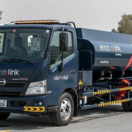 ENOC to supply 1m liters of fuel